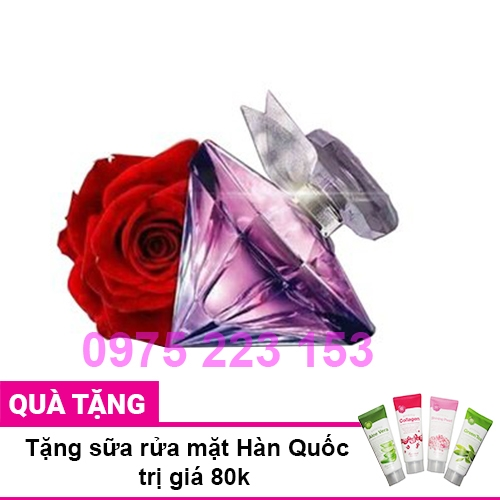 Nước hoa nữ CEE Perfume Queen 50ml