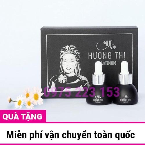 Serum căng da trẻ hoá Hương Thị Rejuvenating 15ml