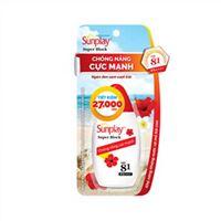 Kem chống nắng cực mạnh Sunplay Super Block SPF81/PA++++ 70g