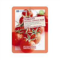 Mặt nạ 3D dưỡng da tinh chất Cà chua FoodAHolic Tomato Mask 23g