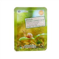 Mặt nạ 3D tinh chất ốc sên FoodAHolic Snail Mask 23g