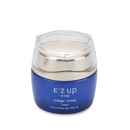 Kem dưỡng săn chắc da Ezup Collagen Firming 55g