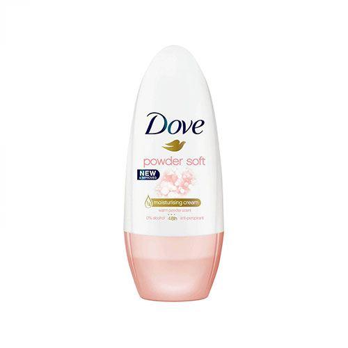 Lăn khử mùi Dove Power Soft 40ml