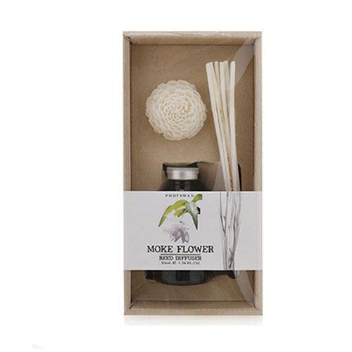 Tinh dầu thơm phòng Phutawan Moke Flower - Hương Hoa Mai 50ml
