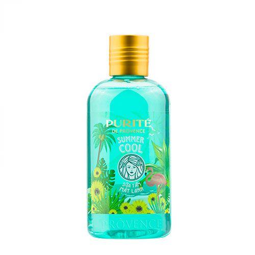 Sữa tắm mát lạnh Purite by Provence Summer Cool 250ml
