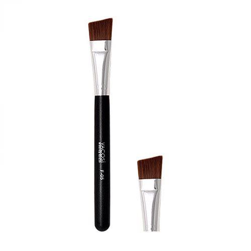 Cọ đánh nền đầu dẹp Vacosi Makeup F05 Angled Foundation