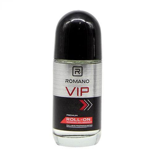 Lăn khử mùi Romano VIP 50ml