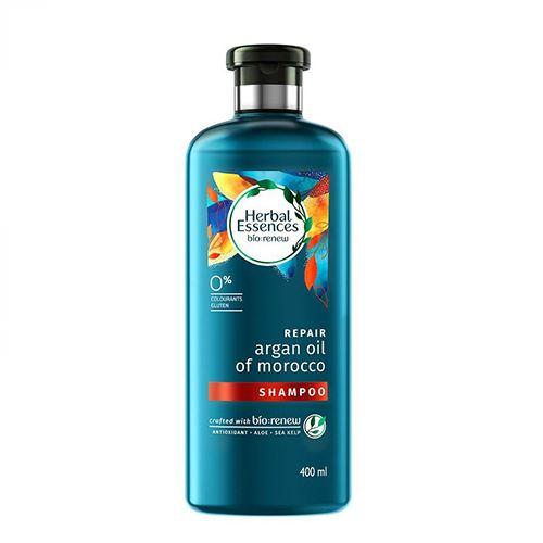 Dầu gội phục hồi tóc Herbal Essences Repair Argan Oil Of Morocco 400ml