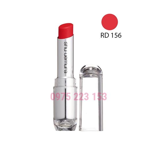 Son Shu Uemura M  RD 156 3.4g - Đỏ Hồng