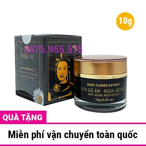 Kem giữ ẩm ngừa lão hóa Hương Thị Anti Aging Moisturizer 10g