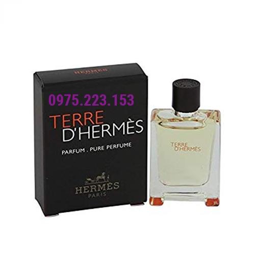 Nước hoa nam Hermes Tere Dhermes 5ml