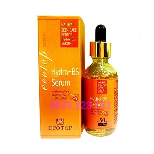 Serum cấp nước dưỡng ẩm Ecotop Hydro-B5 50ml