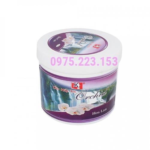 Dầu hấp dưỡng tóc hoa lan Orchid 500ml