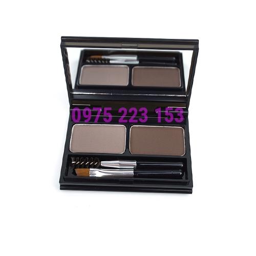 Bột tán mày The Face Shop Brow Master Eyebrow Kit 02 Brun Gris 4g