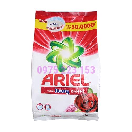 Bột giặt Ariel hương Downy 3.8kg