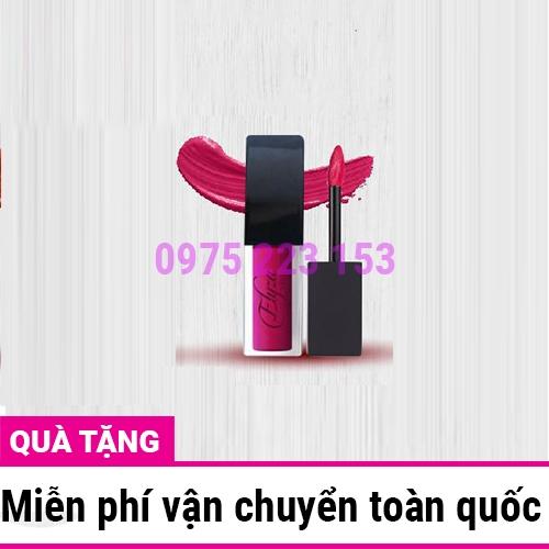 Son kem Elyza Queen - Hương Thị màu Hồng San Hô