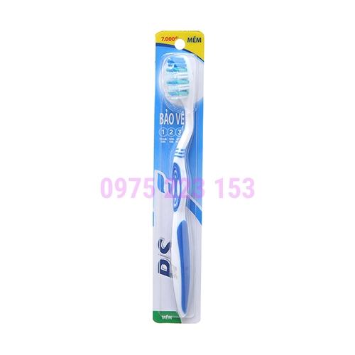 Bàn chải đánh răng PS Bảo vệ 123