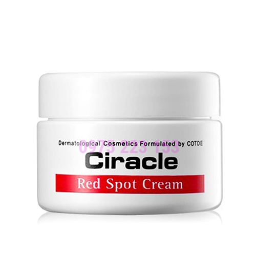 Kem dưỡng da giảm mụn Ciracle Red Spot Cream 30g