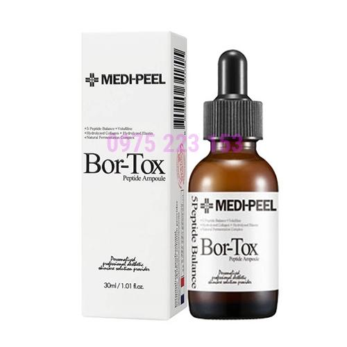 Tinh chất chống lão hóa căng bóng da Medi-Peel Bor-Tox 30ml
