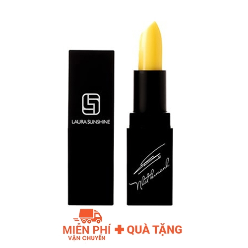 Son dưỡng môi Laura Sunshine Lip Balm 4g