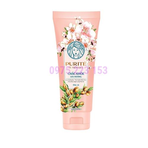Dầu xả Fresh Nourish Cherry Blossom & Olive Purite by Provence 150ml