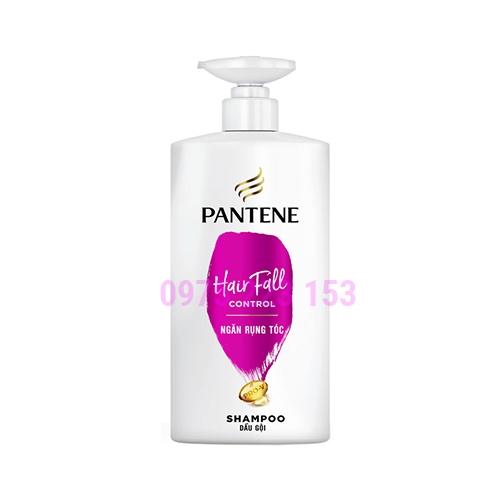 Dầu gội ngăn rụng tóc Pantene Pro-V 650g
