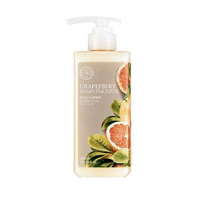 Sữa Tắm The Face Shop - Grapefruit Pamplemousse