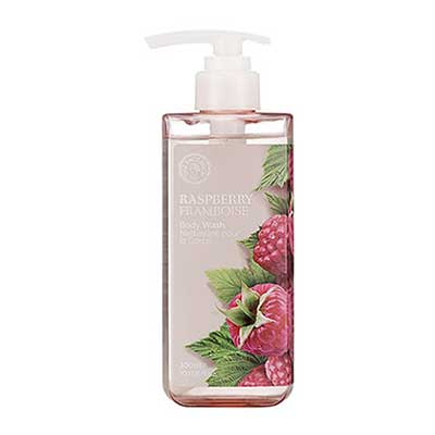 Sữa Tắm The Face Shop - Raspberry Framboise