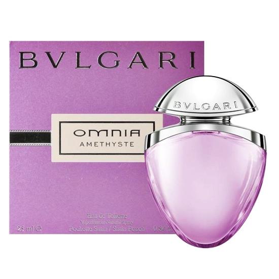 Nước hoa nữ Bvlgari Omnia Amethyste 25ml