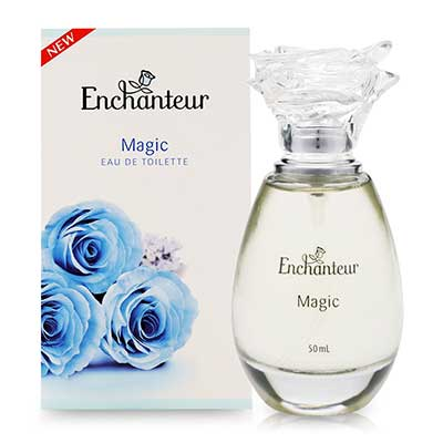 Nước Hoa Enchanteur Magic 50ml