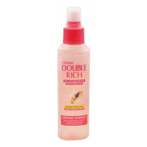 Nước xịt dưỡng tóc chăm sóc tóc hư  Double Rich Nutrition V