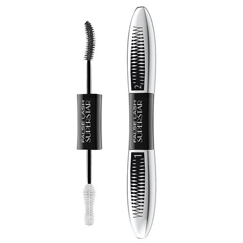 Mascara Loreal Paris Voluminous Super Star Waterproof