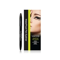 Bút kẻ mắt Mascara Waterproof Pen Eyeliner Vacosi