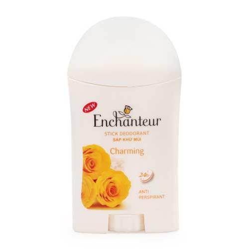 Sáp khử mùi hương nước hoa Enchanteur Duluxe