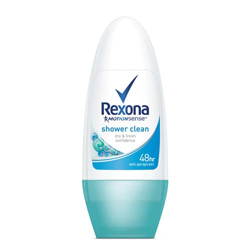 Lăn khử mùi Rexona Shower Clean 50ml
