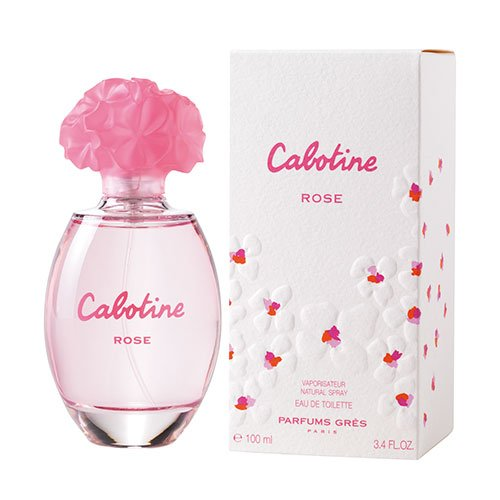 Nước hoa nữ Cabotine Rose 100ml