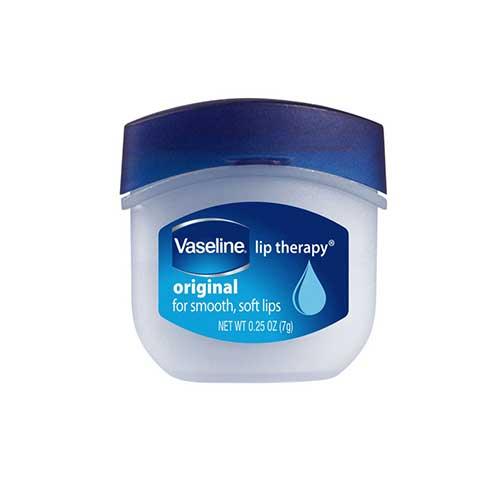 Son dưỡng Vaseline Original Lip Therapy 7g