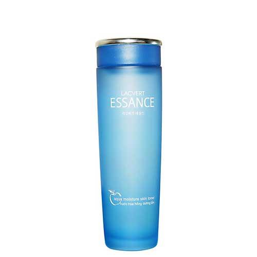 Nước hoa hồng dưỡng ẩm Lacvert Essance Aqua Moisture Skin Toner 120ml