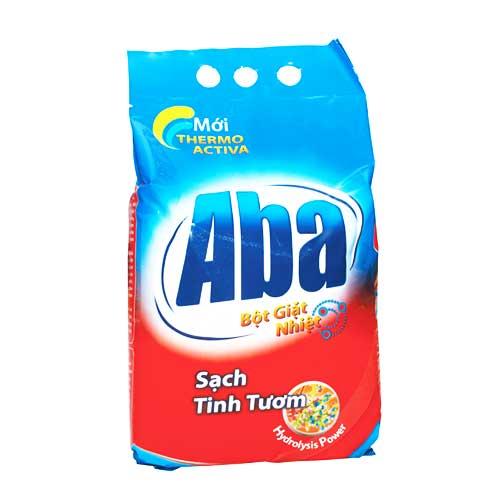 Bột Giặt Nhiệt Aba 400g