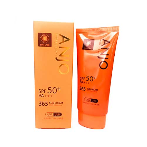 Kem chống nắng Anjo Professional SPF 50+ PA+++