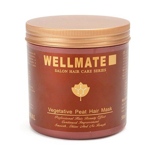 Kem hấp dầu tóc cao cấp WELLMATE