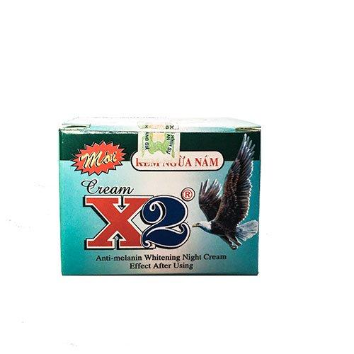 Kem ngừa nám X2 10g