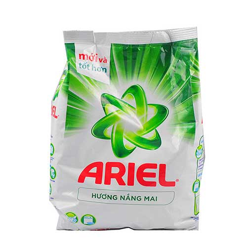 Bột giặt Ariel Hương Nắng Mai 2.7 Kg