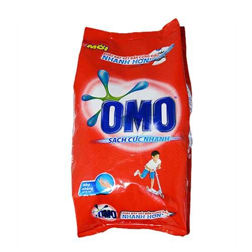 Bột giặt Sạch cực nhanh Omo  400g