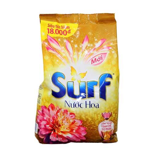 Bột giặt Surf hương Nước Hoa 4.1 Kg