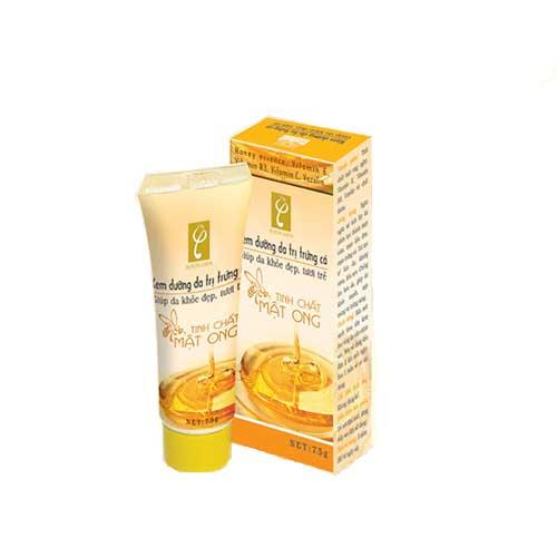 Kem dưỡng da Ngừa mụn Honey Tinh chất mật ong Bạch Liên 7.5g