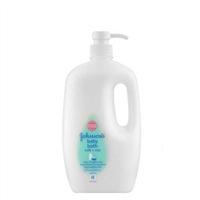 Sữa tắm Johnson's Baby Bath Milk + Rice 1000ml