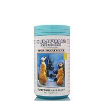 Dầu hấp dành cho tóc nhuộm - Tóc khô và che ngọn Gấu Kum Fong 1kg