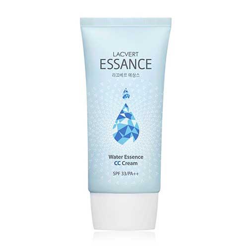 Kem nền  Water Essence CC Cream SPF 33/PA++ 30ml