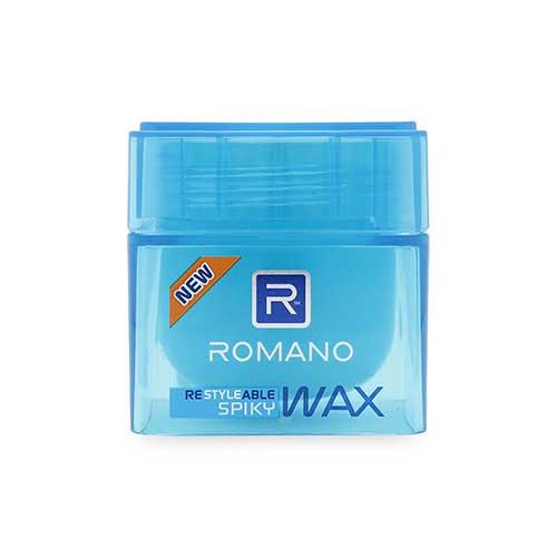 Sáp tạo kiểu tóc Siêu cứng Romano 68g